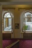 Cámaras de palacio de Livadia, Crimea Foto de archivo libre de regalías