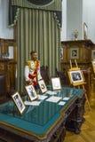 Cámaras de palacio de Livadia, Crimea Imagen de archivo libre de regalías