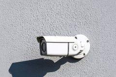 Cámaras de seguridad Imagen de archivo