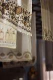 Cámaras del Khan& x27; palacio de s en Bakhchisaray Foto de archivo libre de regalías