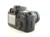 Cámaras digitales fotografía de archivo libre de regalías