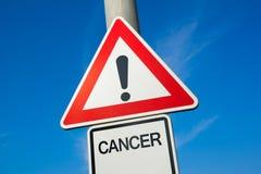 cáncer Fotografía de archivo
