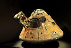 Cápsula de Apolo 13 LEM Foto de archivo