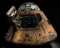 Cápsula de espacio de Apolo 14 Fotos de archivo libres de regalías