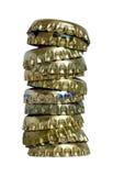 Cápsulas. Imagen de archivo libre de regalías