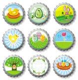 Cápsulas de Pascua libre illustration