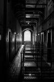 Cárcel de Kilmainham imagenes de archivo