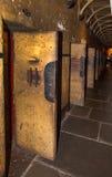 Cárcel vieja de Melbourne Fotos de archivo