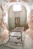 Cárcel vieja en Philadelphia, Pennsylvania fotos de archivo