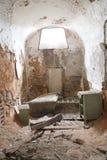 Cárcel vieja en Philadelphia, Pennsylvania imagen de archivo libre de regalías