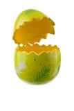 Cáscara de huevo Fotografía de archivo