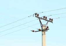 câblage Image libre de droits