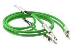 Câble Photo libre de droits