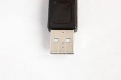 Câble d'ordinateur Photographie stock libre de droits