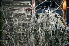 Câbles 43145715 Photo libre de droits