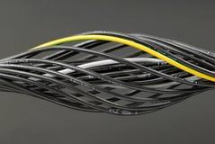 Câbles photos stock
