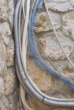 câbles Images libres de droits