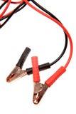 Câbles de cavalier Photos stock