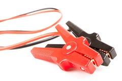 Câbles de pullover Photo stock