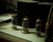 Câmara de ar ampère Imagem de Stock