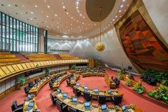 Câmara de casa de Havaí imagem de stock royalty free