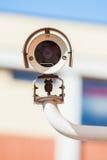 Câmara de segurança Fotos de Stock Royalty Free