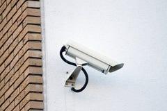 Câmara de segurança Imagem de Stock