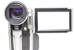 Câmara de vídeo Foto de Stock