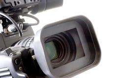 Câmara de vídeo de Dv Foto de Stock Royalty Free