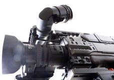 Câmara de vídeo de Dv Imagens de Stock Royalty Free