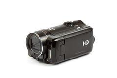 Câmara de vídeo de HD Foto de Stock Royalty Free