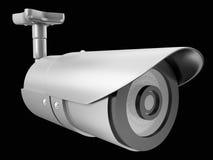 Câmara de vigilância Fotos de Stock Royalty Free