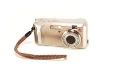 A câmara digital Imagem de Stock Royalty Free