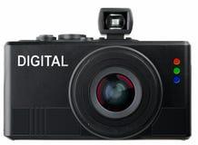 Câmara digital Imagens de Stock
