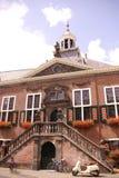 Câmara municipal Foto de Stock Royalty Free
