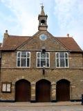 Câmara municipal Fotografia de Stock