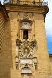 Câmara municipal, Aix-en-Provence, França Fotografia de Stock Royalty Free