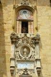 Câmara municipal, Aix-en-Provence, França Fotos de Stock