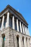 A câmara municipal, Birmingham fotos de stock