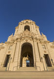A câmara municipal bonita de Pasadena perto de Los Angeles, Califórnia Foto de Stock Royalty Free