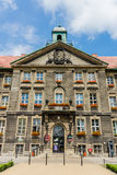 Câmara municipal de Bytom Fotografia de Stock Royalty Free