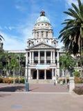 Câmara municipal de Durban Imagens de Stock