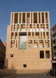 Câmara municipal de Múrcia Foto de Stock Royalty Free