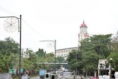 Câmara municipal de Manila fotos de stock