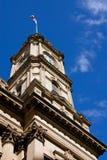 Câmara municipal de Melbourne fotografia de stock royalty free