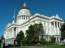Câmara municipal de Sacramento, Califórnia, EUA Foto de Stock
