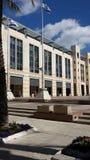 Câmara municipal do Jerusalém Imagem de Stock Royalty Free