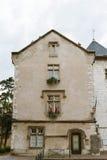 Câmara municipal em França, Aix-les-Bains Imagem de Stock Royalty Free