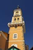 Câmara municipal em Kamyanets-Podilsky Fotografia de Stock