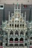 Câmara municipal em Munich Imagem de Stock Royalty Free